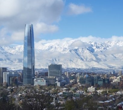 COP25 Santiago 2019